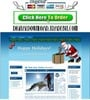 Thumbnail Santa Template Package