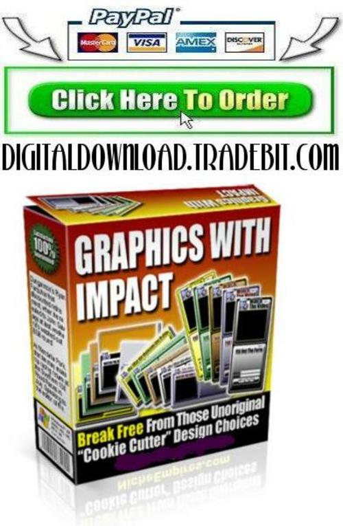 Product picture Graphics With Impact