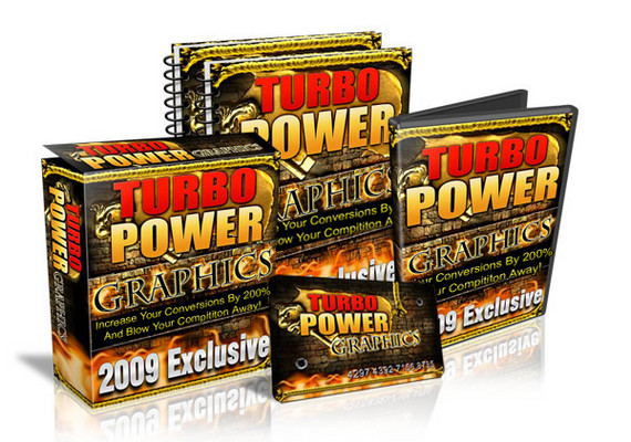 Product picture Turbo Power Graphics
